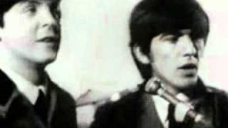 The Beatles - You Can't Do That
