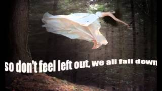 Aerosmith - We All Fall Down + Lyrics