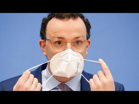 Maskenaffäre – Schaden für die Demokratie