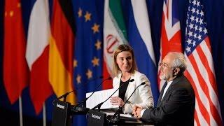 Все санкции против Ирана будут отменены