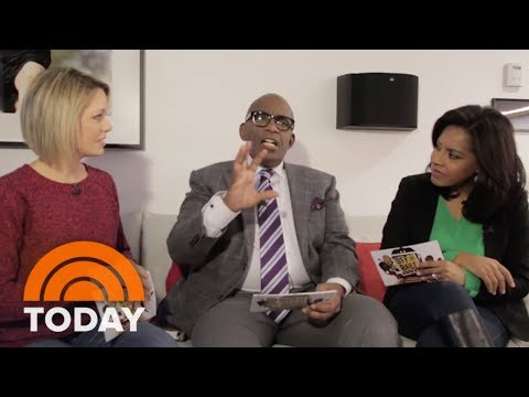 Off The Rails: Al Roker, Dylan Dreyer & Sheinelle Jones Board Games | TODAY