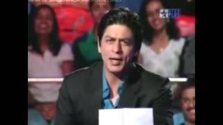 Гаури кхан о своём муже Шак рук кхане. Как это быть женой Шаха.