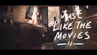 Just Like the Movies - Ishani - ishanimusic