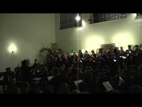 Vox Iuvenalis - Young Symphony Orchestra Brno - W. A. Mozart Requiem D minor (1/