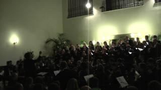 Young Symphony Orchestra Brno - W. A. Mozart Requiem D minor (1/