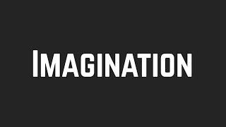 Shawn Mendes   Imagination (Lyrics)