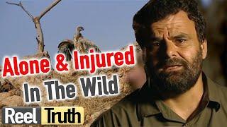 Left for DEAD in the African Wild | I Shouldn't Be Alive | Full Episode | Reel Truth Documentaries