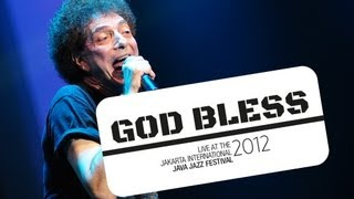 "Download Video God Bless ""Panggung Sandiwara"" Live at Java Jazz Festival 2012 MP3 3GP MP4"