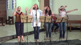 Canto de Glória - Missa do 3º Domingo do Tempo Comum (26.01.2019)