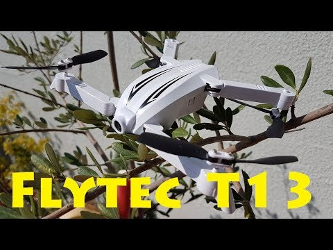 Flytec T13 3D WIFI FPV Selfie Drone With 720P Wide Angle Camera High Hold Mode RC Quadcopter DVR Banggood