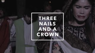 All For Love - Hillsong (Three Nails and a Crown 2016)