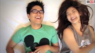 "Jamich ""Stay"" by Daryl Ong"