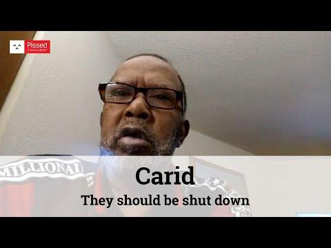 CARiD - Missing part