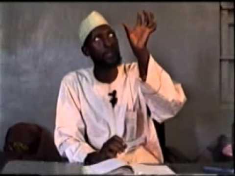 Sheikh Awwal Albany Zaria (Salatul Janaza 3)