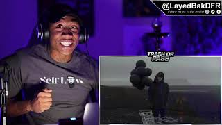 TRASH Or PASS! NF ( Leave Me Alone ) AUDIO [REACTION!!] The Search Album