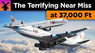 2 Airplanes Almost Collided at 37,000 Feet. Here's What Happened Next