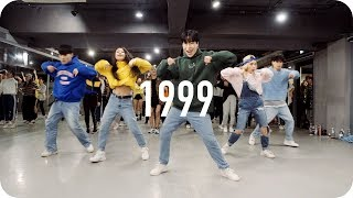 1999 - Charli XCX & Troye Sivan / Hyojin Choi Choreography