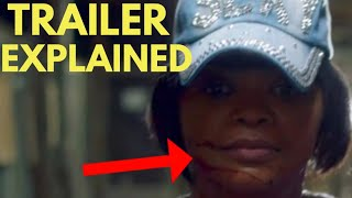 Ma (2019) Trailer Explained