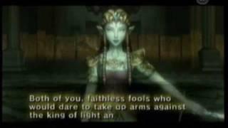 Legend of Zelda Twilight Princess Tourniquet