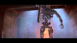 Terminator Genisys  Clip Kyle Vs T800  Paramount Pictures International