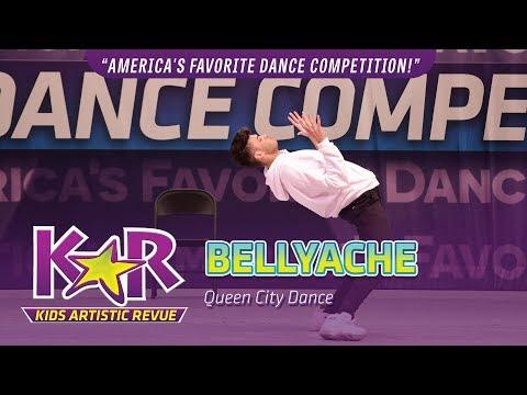 """""""Bellyache"""" from Queen City Dance"""
