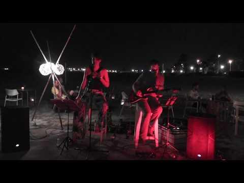 En directo - CeeLo Green (Crazy)
