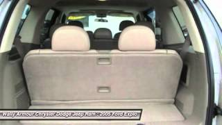 2005 FORD EXPLORER Alliance, OH 81183A