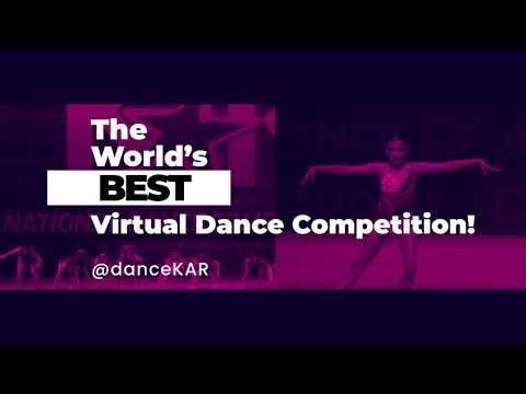 Introducing KAR Virtual Dance Competition — The world's best Virtual Dance Competition!