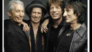 The Rolling Stones & The Chieftains - Rocky Road To Dublin.wmv