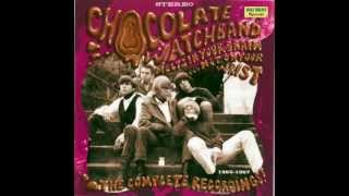 Chocolate Watch Band - Let's Go, Let's Go, Let's Go
