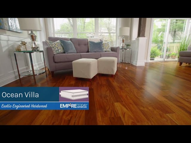 Ocean Villa Product Video