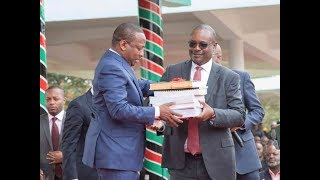 Petitioner challenging Sonko's election has received death threats over the ongoing case