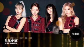 soompi v jennie - TH-Clip