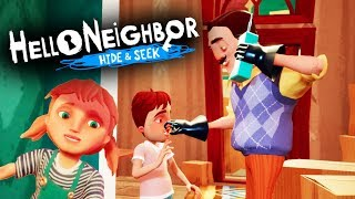 Hello Neighbor Game How To Beat Hello Neighbor Fast