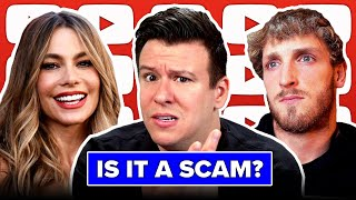 Why This Sofia Vergara Situation Is SO DISGUSTING, Logan Paul, NFT's Boom or Bust Rise, & More News
