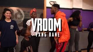 YXNG BANE   VROOM | Choreography By Ezinne Asinugo