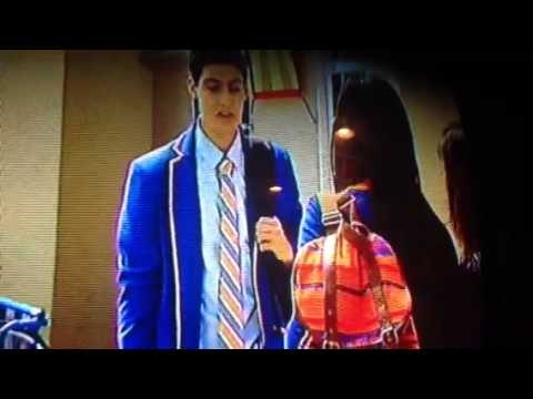 Every Witch Way Season 2 Episode 1 Clip