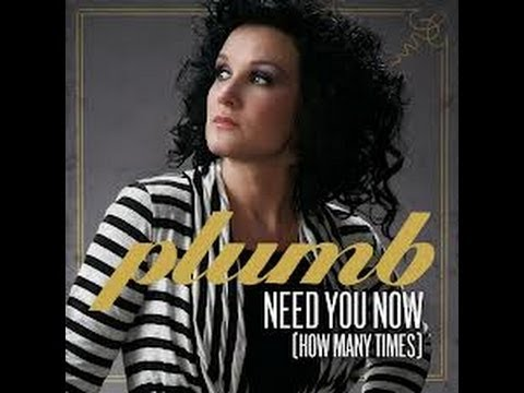 Plumb - Need You Now (Sir Morbit Remix)