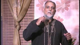 Vishal Mangalwadi on YOGA ( Wisdom From India Series#4). Part 1