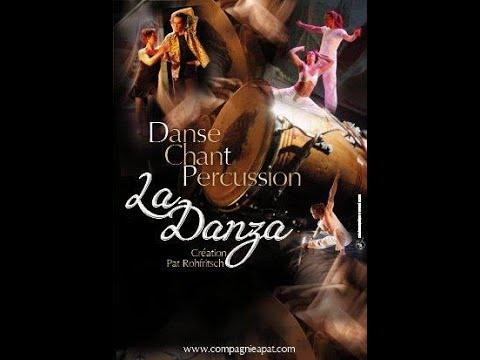La Danza par la Cie Patricia Rohfritsch