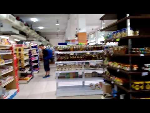 Ayia Napa. Cyprus. Prices for alcohol and soda drinks. Айя- Напа цены на алкоголь и газ. напитки.