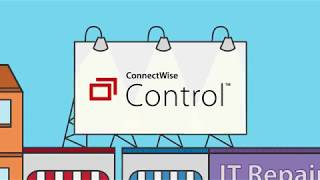 Vídeo de ConnectWise Control