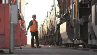 Jobs at BNSF: Sierra Bibbs, Mechanical Shop Laborer
