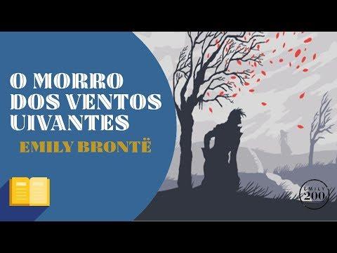 RESENHA   O Morro dos Ventos Uivantes, de Emily Brontë
