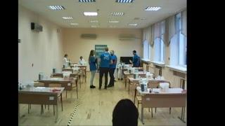 "Чемпионат KidSkills Компетенция ""Сити-фермерство"" Полуфинал"
