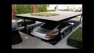 Hemen Görmeniz Gereken 5 Park Garaj Çözümü