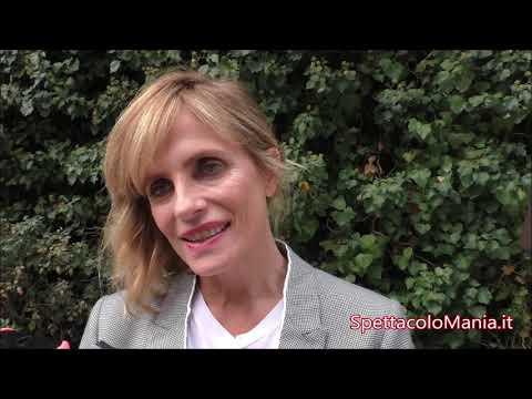 Euforia: videointervista a Isabella Ferrari su SpettacoloMania.it