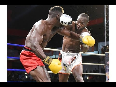 POINT BLANK: Those who doubted him should hide, Golola walks his talk