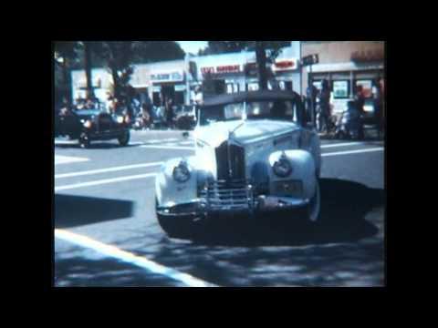 Video Maywood, NJ, July 4th, 1971