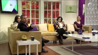 Diálogos en confianza (Salud) - Consecuencias de la obesidad en niños y adolescentes